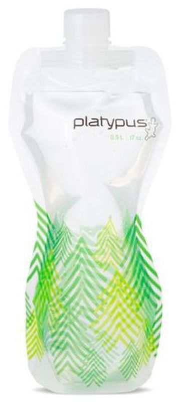 Fľaša Platypus SoftBottle Closure 1 L - 06876