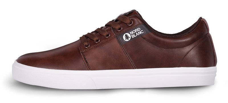 7534051ccfa4c Pánske kožené topánky NORDBLANC Arise NBLC6876 HCE - gamisport.sk