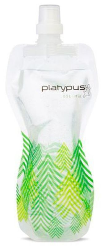 Fľaša Platypus SoftBottle Push-Pull 1 L - 06877