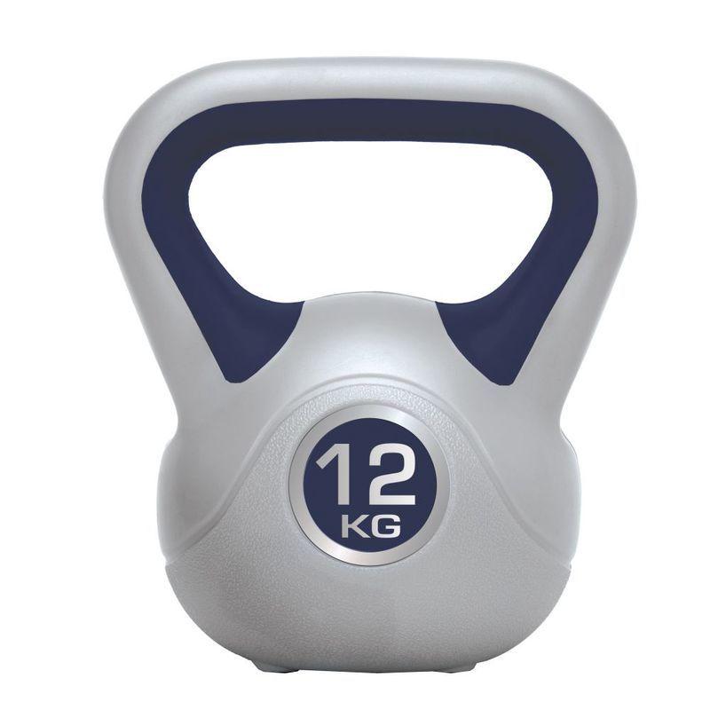 Činka spokey STRONG Kettlebell 12 kg