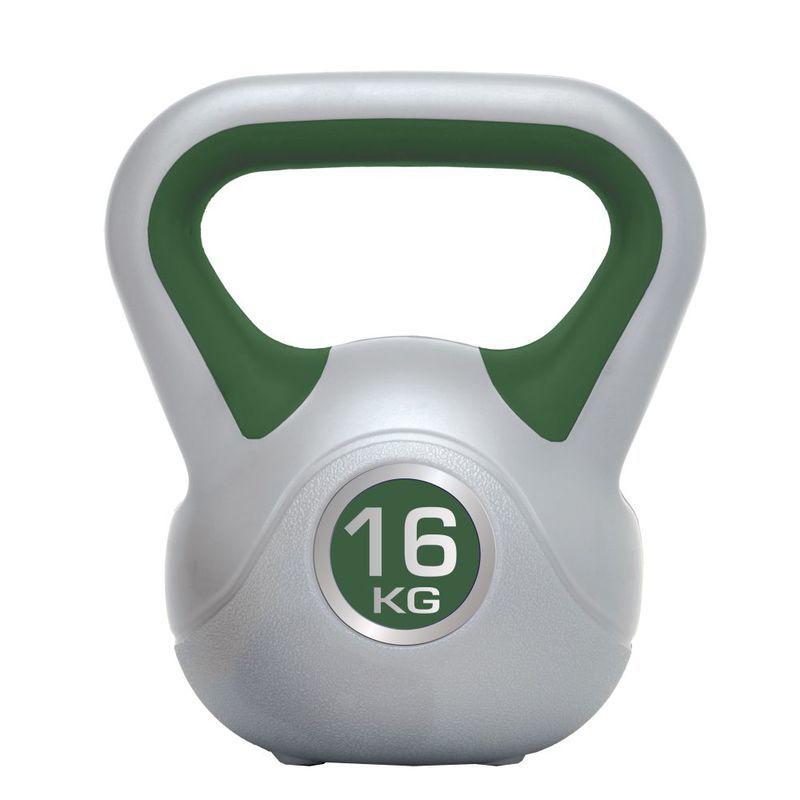 Činka Spokey STRONG Kettlebell 16 kg