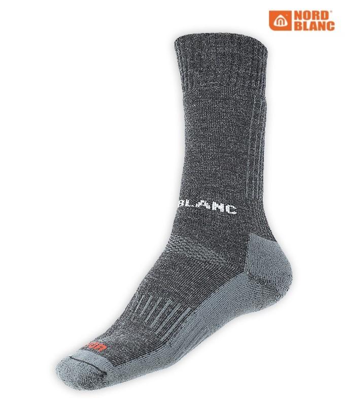Ponožky NORDBLANC NBSX1140 TMS