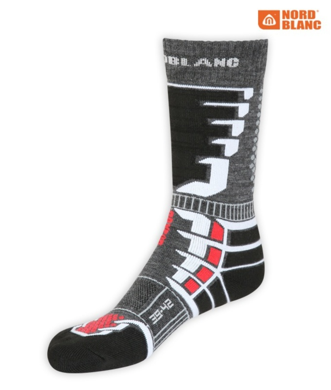 Ponožky NORDBLANC NBSX2301 CVA