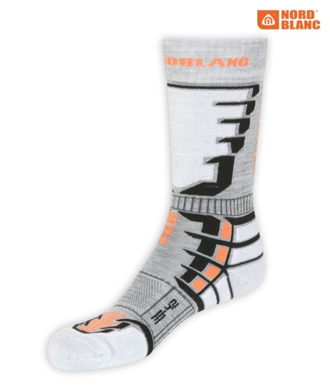 Ponožky NORDBLANC NBSX2301 SDA