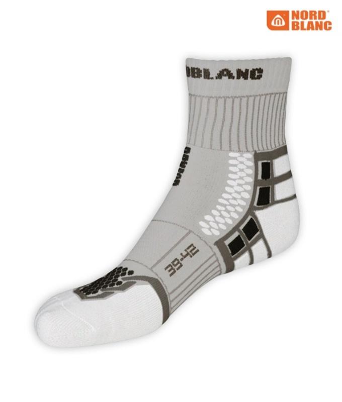 Ponožky NORDBLANC NBSX2302 BZV
