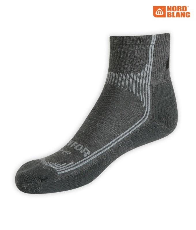 Ponožky NORDBLANC NBSX2303 TSD