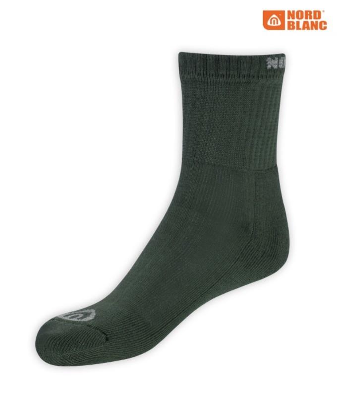Ponožky NORDBLANC NBSX2304_TZL