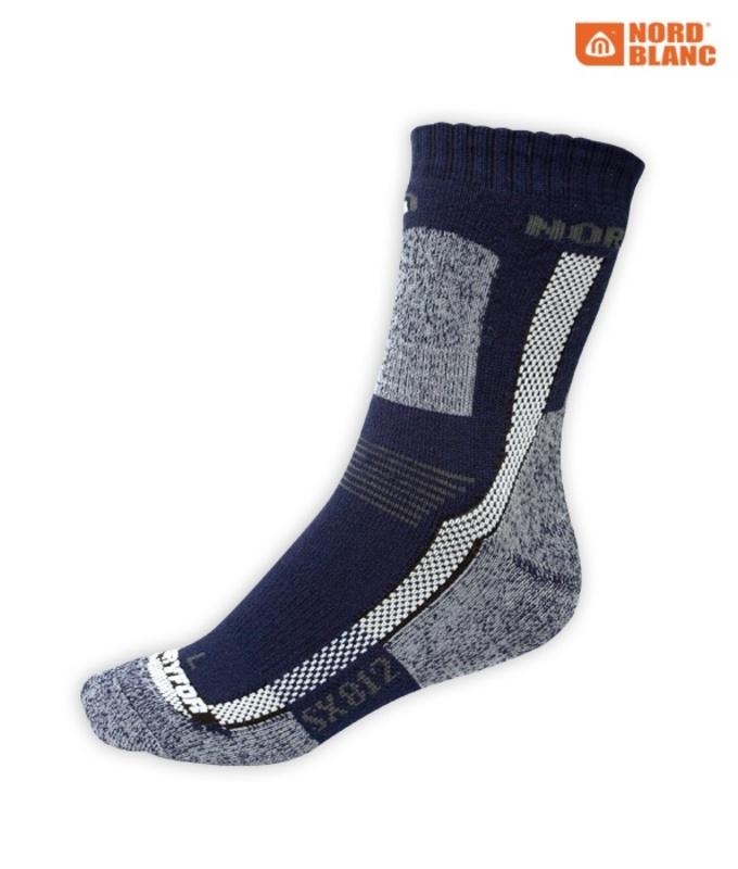 Ponožky NORDBLANC NBSX812 TMD