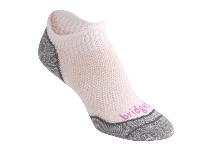 Ponožky Bridgedale CoolFusion Na-kd wom