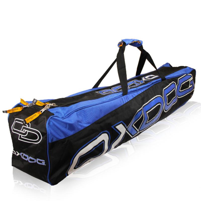 Taška Oxdog G2 TOOLBAG black / blue