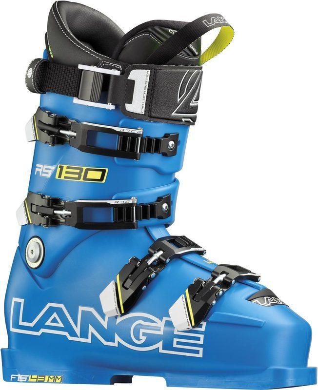 Lyžiarske topánky Lange RS 130 LBD1030
