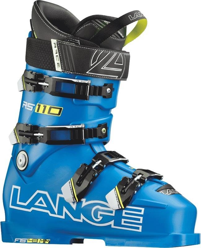 Lyžiarske topánky Lange RS 110 WIDE LBD1070
