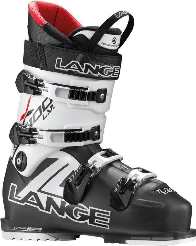 Lyžiarske topánky Lange RX 100 LBC2090