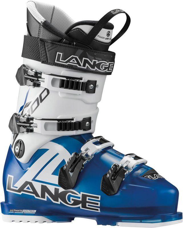 Lyžiarske topánky Lange RX 100 LBC2110