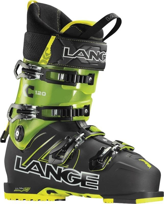 Lyžiarske topánky Lange XC 120 LBD8000