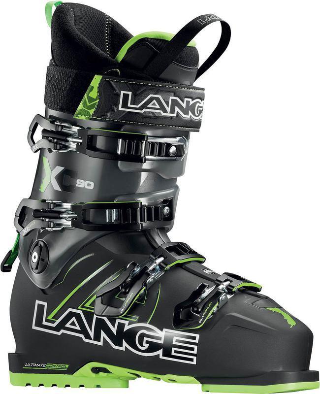 Lyžiarske topánky Lange XC 90 LBD8640