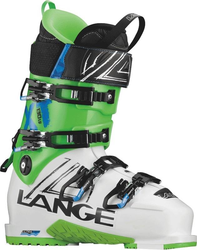 Lyžiarske topánky Lange XT 130 LBD7010