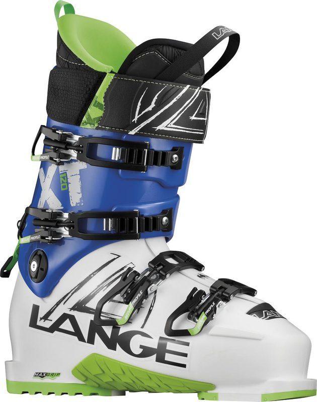 Lyžiarske topánky Lange XT 120 LBD7030