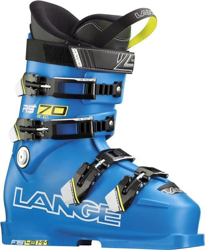 Lyžiarske topánky Lange RS 70 S.C. LBD5030