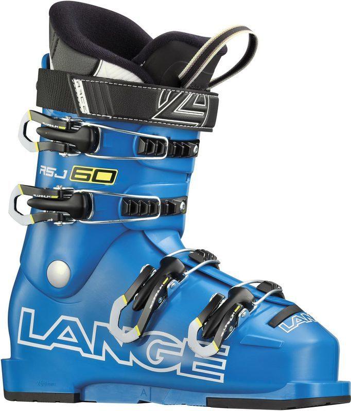Lyžiarske topánky Lange RSJ 60