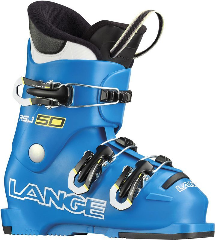 Lyžiarske topánky Lange RSJ 50 LBD5170