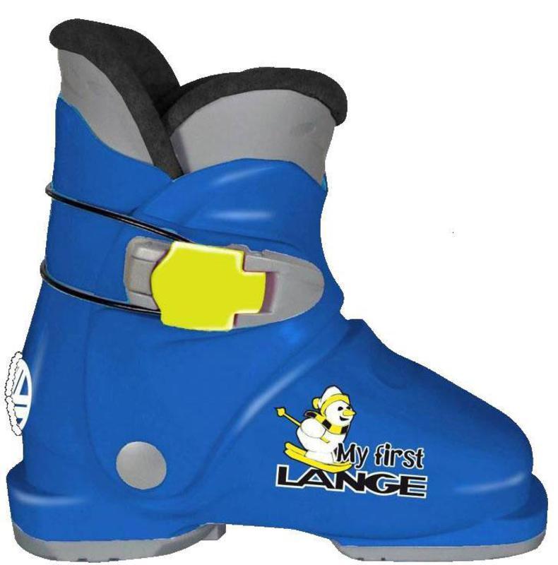 Lyžiarske topánky MY FIRST LANGE LBC5630