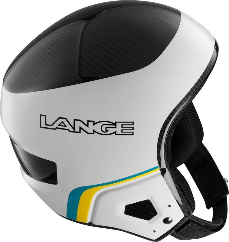 Helma Lange RACE FIBER LKDH100