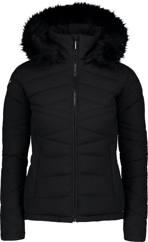 Dámska zimný bunda Nordblanc Pucker čierna NBWJL6927_CRN 34