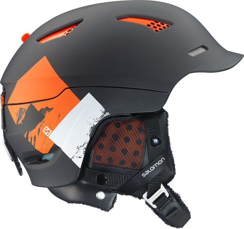 Lyžiarska helma Salomon PROPHET C. AIR 367062