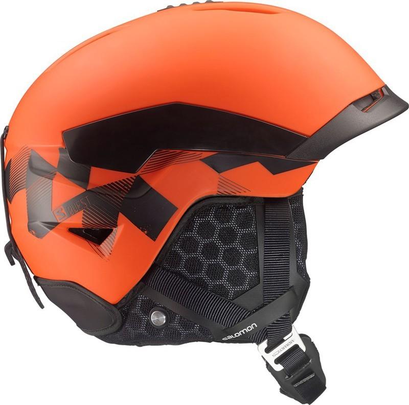 Lyžiarska helma Salomon QUEST 367005