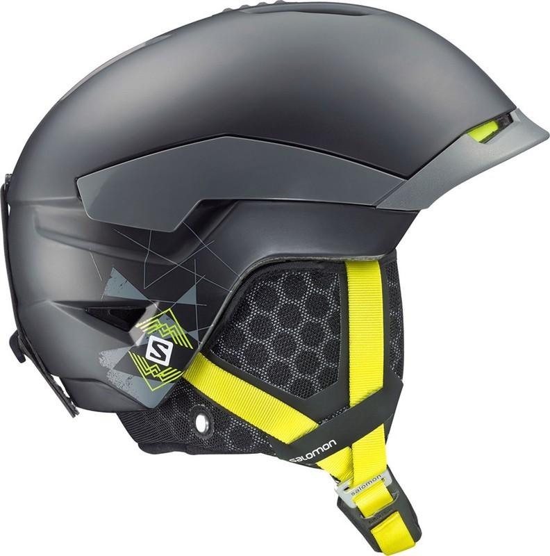 Lyžiarska helma Salomon QUEST 367004