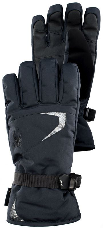 Rukavice Spyder Men `s Traverse Gore-Tex 147222-001