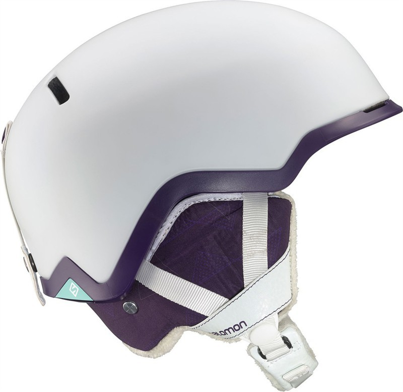 Lyžiarska helma Salomon SHIVA C. AIR 366969