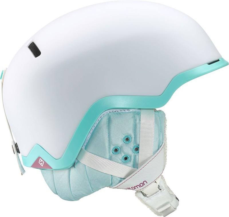 Lyžiarska helma Salomon SHIVA 353072