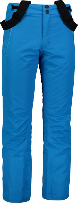 Pánske lyžiarske nohavice NORDBLANC Tend modré NBWP6954_AZR