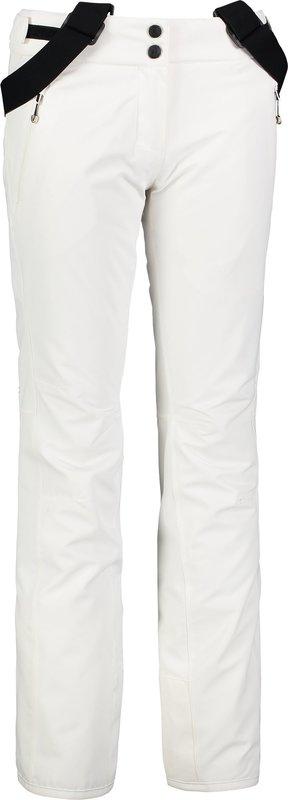 Dámske lyžiarske nohavice NORDBLANC Sandy biela NBWP6957_CHB 36