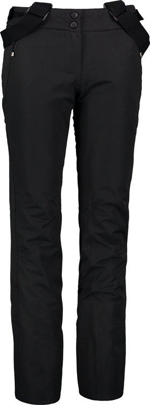 Dámske lyžiarske nohavice NORDBLANC Sandy čierna NBWP6957_CRN 36