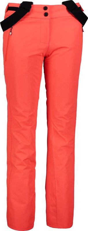 Dámske lyžiarske nohavice NORDBLANC Sandy oranžová NBWP6957_OHK 36