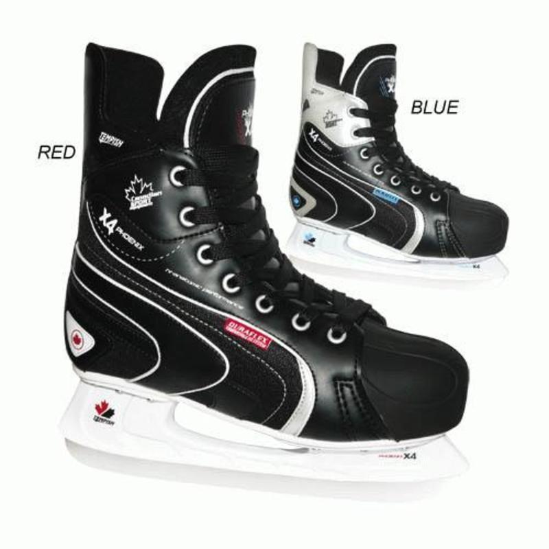 Hokejové Korčule Tempish PHOENIX X4 hockey skate