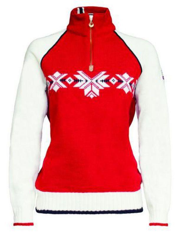 Sveter Dale Sochi Woman 92151B