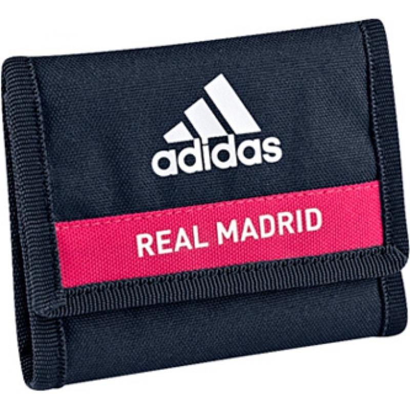 Peňaženka adidas FC Real Madrid M60197