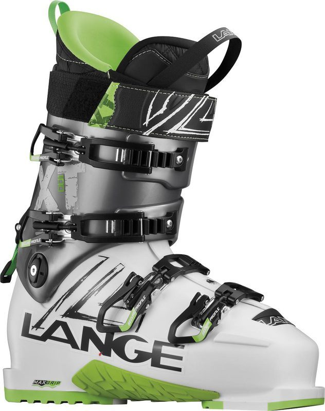 Lyžiarske topánky Lange XT 100 LBD7080