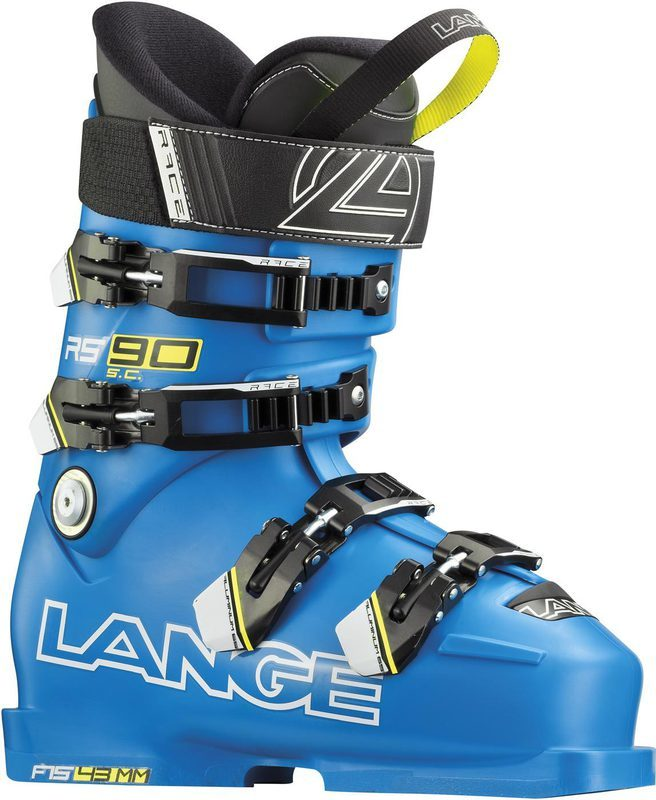 Lyžiarske topánky Lange RS 90 S.C. LBD5010
