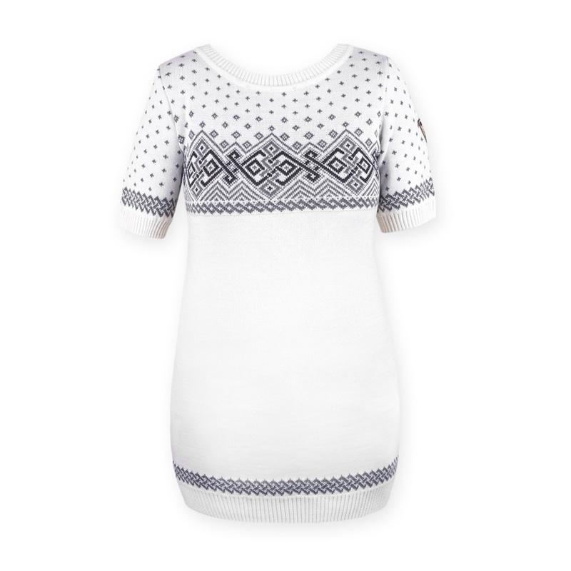 šaty Kama 5001 100