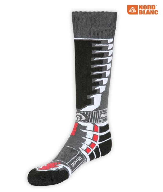 Ponožky NORDBLANC NBSX2300 TSD