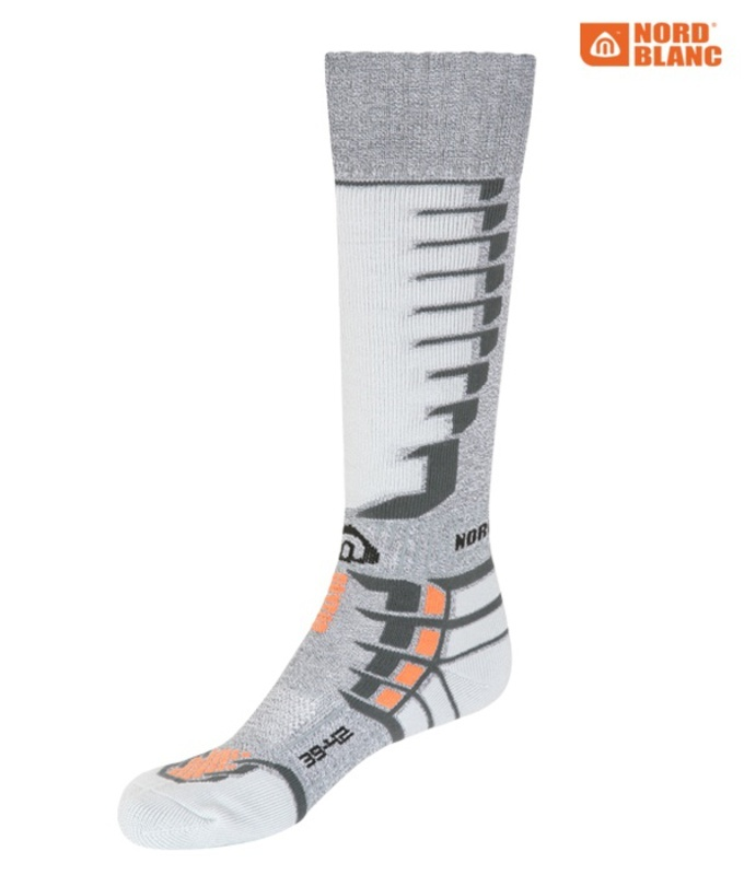 Ponožky NORDBLANC NBSX2300 SDA