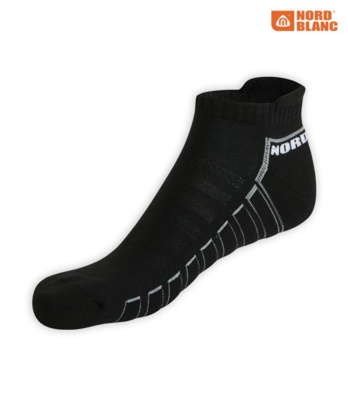 Ponožky NORDBLANC NBSX2308 CRN