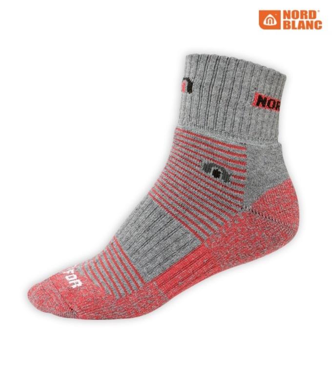 Ponožky NORDBLANC NBSX816 CVN