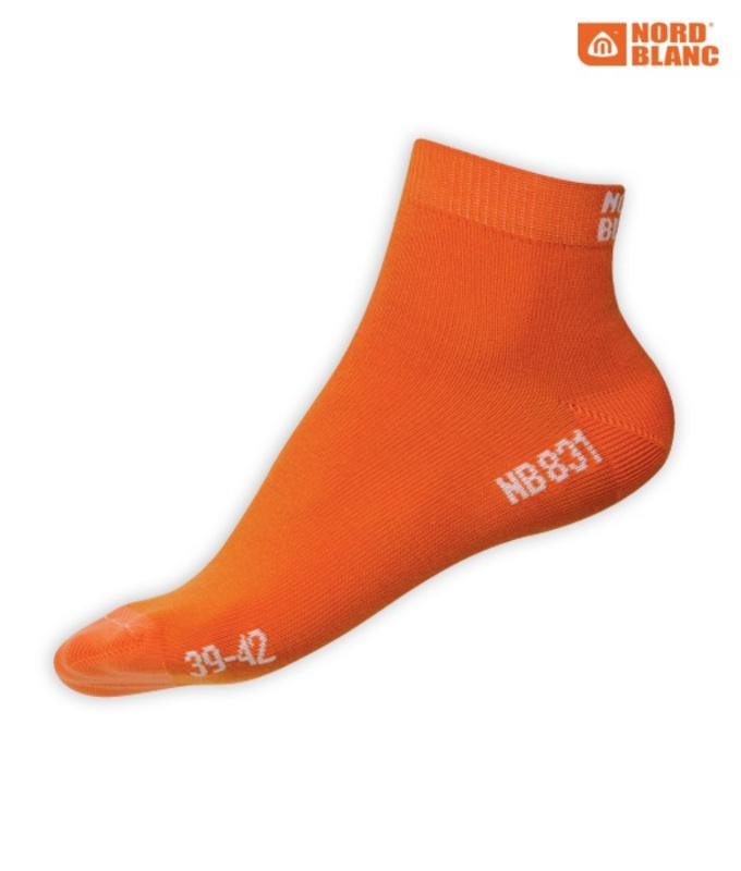 Ponožky NORDBLANC NBSX831 ORZ