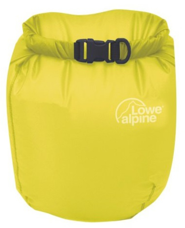 Vak Lowe alpine Ultralite Drysac S